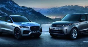 """Jaguar Land Rover reducirá empleos y producción por """"Brexit"""""""