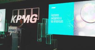 KPMG, Preocupa a empresarios mexicanos la corrupción y los ciberdelitos