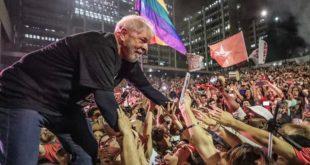 Lula no se entregará a la justicia de Brasil; presenta recurso ante la ONU