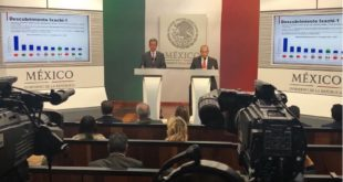 Huachicol deja a Pemex pérdidas por 30,000 mdp