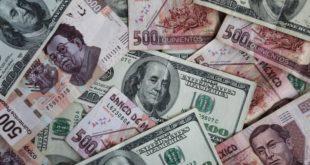 Se hunde el peso ante la incertidumbre por consulta sobre el NAIM