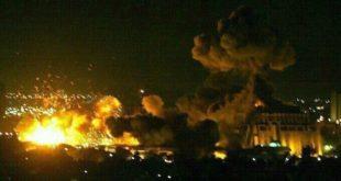 Bombardeo en Siria fue exitoso, califica el Pentágono