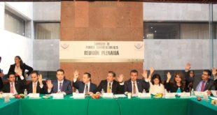 Diputados aprueban la iniciativa para eliminar el fuero constitucional