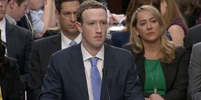 Mark Zuckerbger sabía de fallas en privacidad de usuarios de Facebook: WSJ