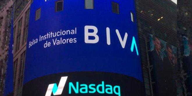Puede que BIVA sea la bolsa de valores más rápida del mundo: Urquiza