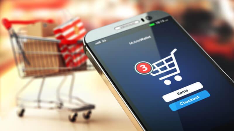 Aumentan 49% compras electrónicas con tarjeta en 1T-2019, Buen Fin, comercio electrónico, Concanaco, Buen Fin, apps