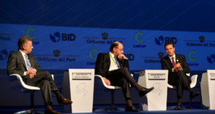 Sector empresarial, actor protagónico en generación de empleos e inversión: EPN