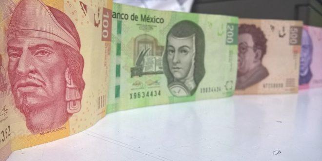 Economía mexicana crece por solidez de fundamentos macroeconómicos: SHCP