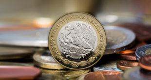 El peso registra su peor racha desde el 1 de julio