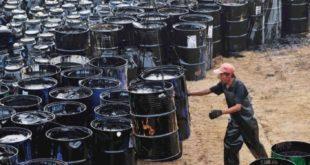Petróleo mexicano cae 1.83 dólares