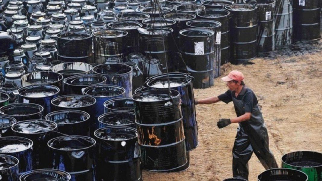 precios del petróleo, Venezuela, PETROLEO, PEMEX, INGRESOS, PETROLERA