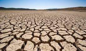 sequías en México