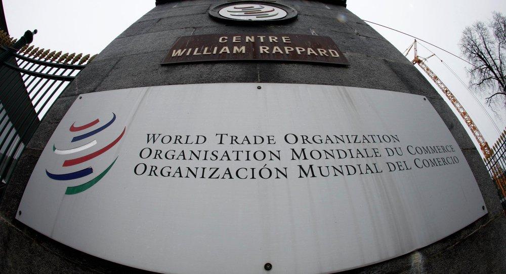Podría continuar OMC incluso sin EU en ella, dice su director