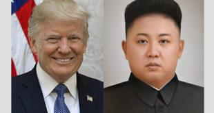 Este es el cronograma de la reunión entre Trump y Kim Jong-un