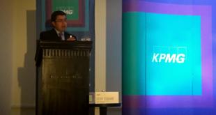 Los CEOs de empresas deben correr riesgos ante amenazas cibernéticas: KPMG