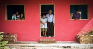 Más de 28 mil familias han recibido subsidio para vivienda en 2018: Conavi