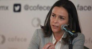 Ley de Disciplina Financiera fortaleció competencia económica: Cofece