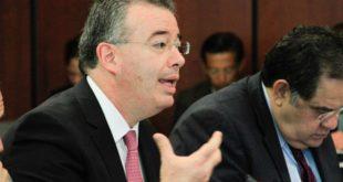 La economía está estancada: Alejandro Díaz de León