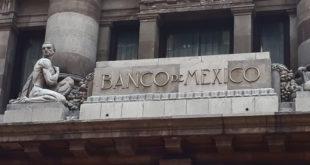Encuesta Banxico: analistas recortan estimado de crecimiento a 0.43%