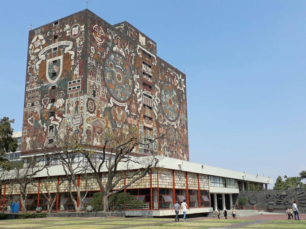 UNAM, examen de admisión