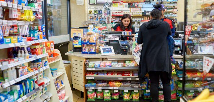 Empleo en comercios se estanca durante noviembre, coronavirus, mínimos