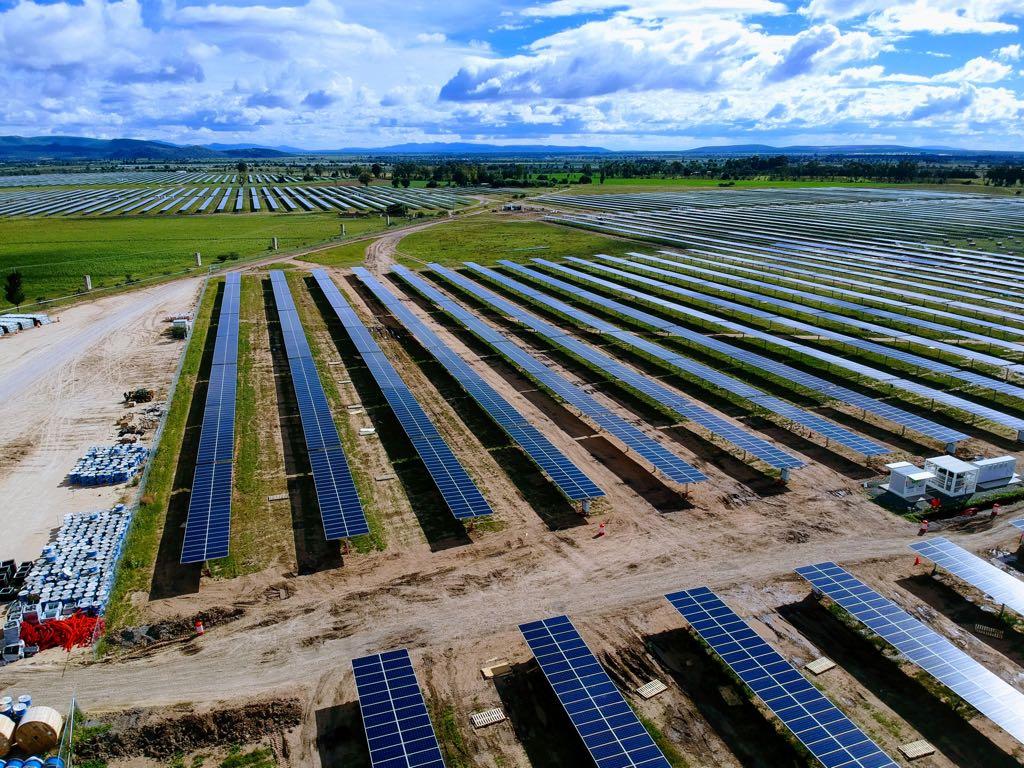 Sonora, Tren Maya, Sener energías renovables, Cenace