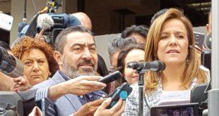 Jorge Camacho, ex vocero de Zavala, votará por Meade