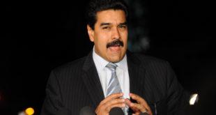 """Países del G-7 piden a Maduro programar nuevas elecciones """"libres y justas"""""""