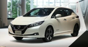 Nissan recorta producción en México y EU hasta en 20%