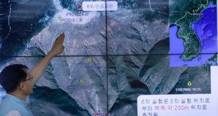 Lamenta Corea del Sur no ver desmantelamiento nuclear en el Norte