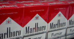 impuestos, cigarros, refrescos