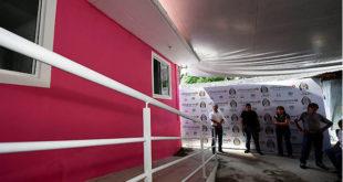 La Selección Mexicana y Citibanamex hacen equipo para entregar casas a damnificados