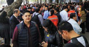 Se registra sismo de 5.2 en Guerrero; se percibe en CDMX