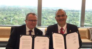 Pemex busca consolidar asociaciones estratégicas con petroleras globales