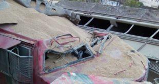 Criminal y perturbador el sabotaje a trenes: Concamin