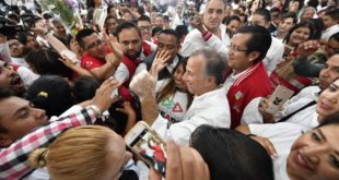 No me retractaré ni pediré disculpa: Meade