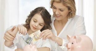 Aprende a ahorrar con los sabios consejos de mamá
