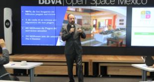 BBVA Bancomer lanza app para facilitar pagos de servicios
