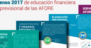 Sura, la afore con mejor educación financiera para sus usuarios en 2017
