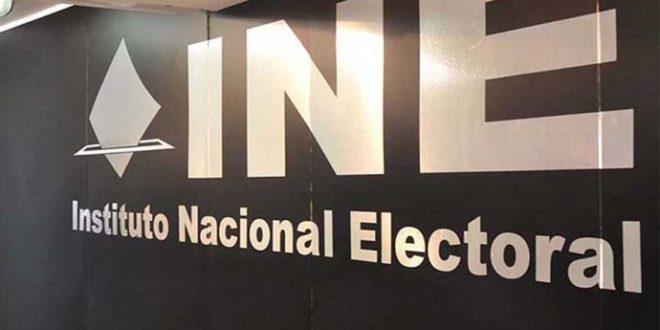 Sanciona INE a Morena por 238 mdp por irregularidades en informe de ingresos