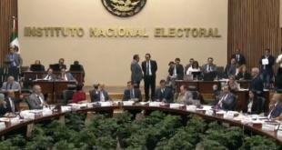 INE rechaza bajar spots del PRI sobre Nestora Salgado