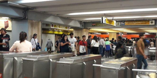 metro, Línea 2