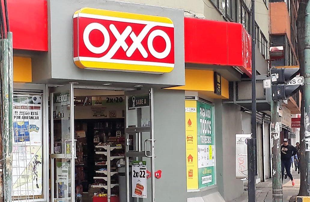 Femsa prepara el terreno para tiendas Oxxo en Brasil, Oxxo