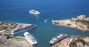 Cierra Cofece investigación sobre servicios portuarios en Jalisco y Nayarit