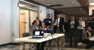 Se han enviado 140,000 paquetes electorales al extranjero: INE