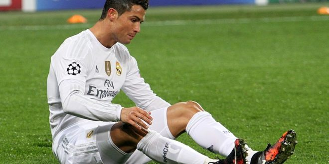 Acusan a Cristiano Ronaldo de violación