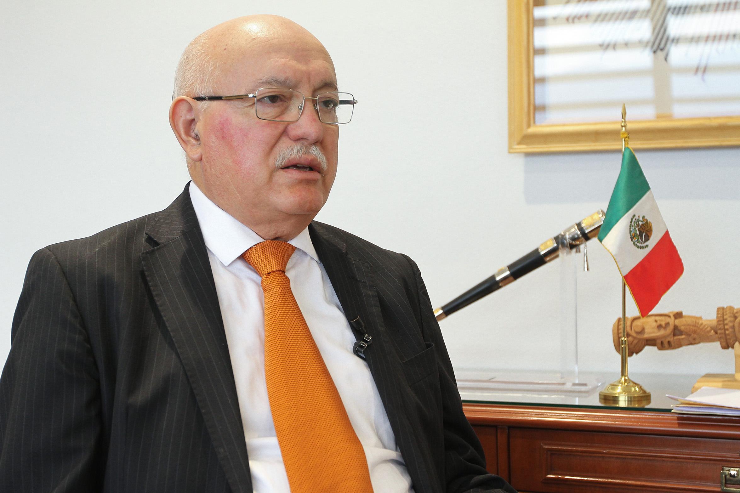 No se detendrá proceso de auditorias por reestructura en la ASF: Comenares