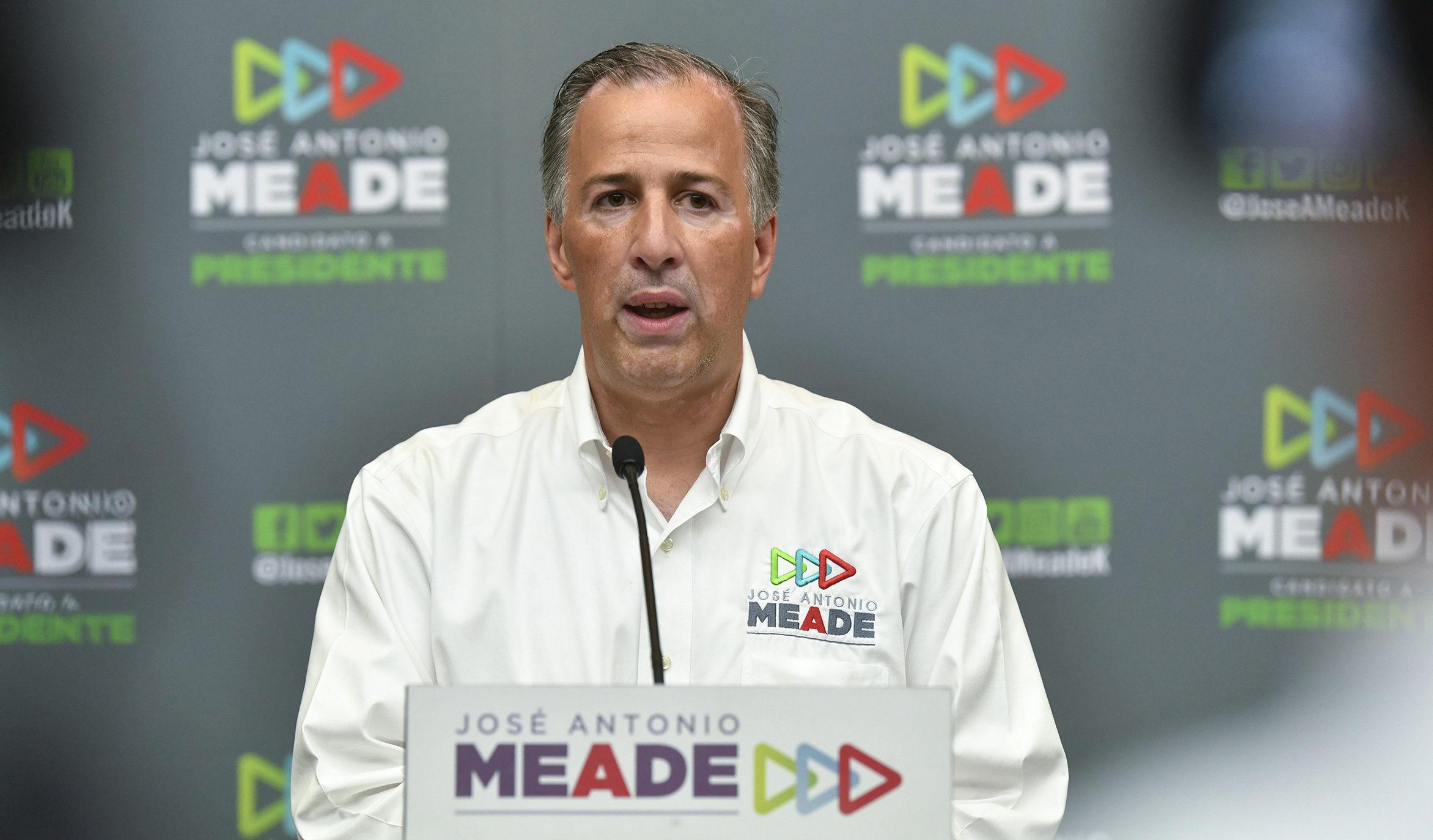 No podemos equivocarnos, consecuencias del voto duran 6 años: Meade