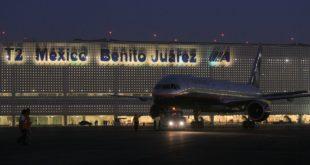 Plan de tres aeropuertos afectaría potencial de CDMX como hub internacional