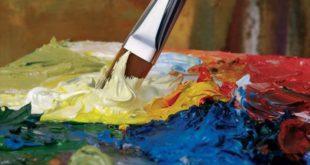 ¿Sabías que puedes pagar en especie el ISR si eres artista plástico?